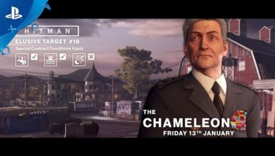 The Complete First Season of Hitman is Now Available