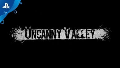 Uncanny Valley – Player's Guide Trailer | PS4, PS Vita