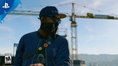 Watch Dogs 2 – Play 3 hours For Free | PS4, XB1