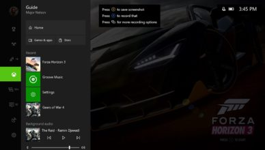 Xbox Insiders: Update Preview